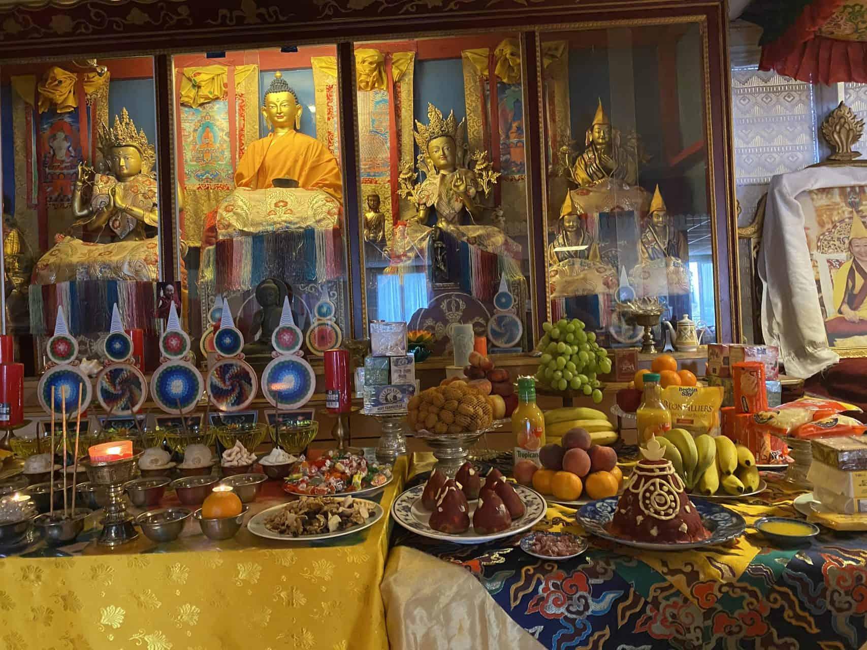 GosokRinpoche bday 2020 20200726023731