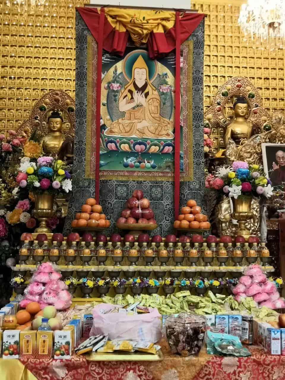 GosokRinpoche bday 2020 Pingtung 20200723224148