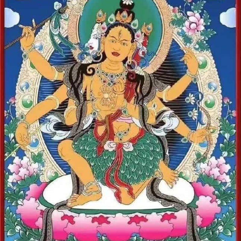 Parnashavari